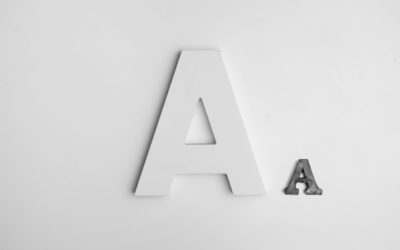 Choosing Fonts for Your Website